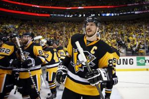Sidney Crosby, Bleacher Report