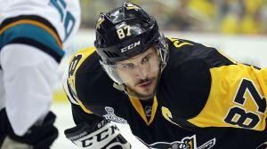 Sidney Crosby // SportingNews.com